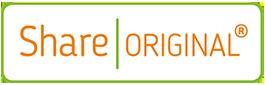 Share® Original España Logo