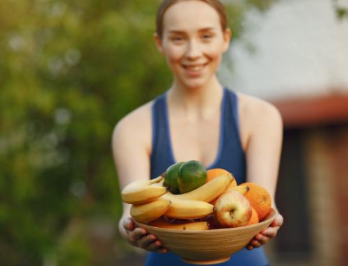 4 Tips para subir tu sistema inmunológico en otoño.